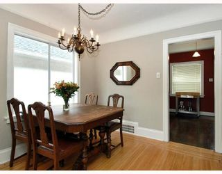 Photo 4: 2948 W 34TH Avenue in Vancouver: MacKenzie Heights House for sale (Vancouver West)  : MLS®# V703943