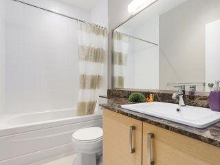 "Photo 9: 419 5885 IRMIN Street in Burnaby: Metrotown Condo for sale in ""MACPHERSON WALK"" (Burnaby South)  : MLS®# R2152628"