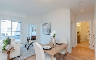 """Photo 10: 621 7008 RIVER Parkway in Richmond: Brighouse Condo for sale in """"RIVA"""" : MLS®# R2203533"""