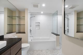 """Photo 18: 205 2428 W 1ST Avenue in Vancouver: Kitsilano Condo for sale in """"NOBLE HOUSE"""" (Vancouver West)  : MLS®# R2591111"""