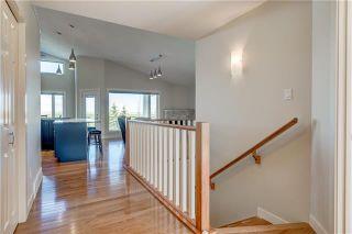 Photo 12: 2013 31 Avenue: Nanton Detached for sale : MLS®# C4299425