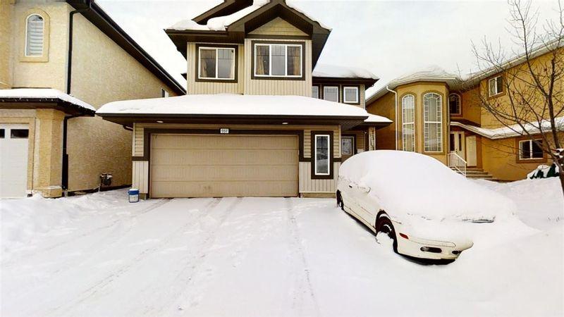 FEATURED LISTING: 937 WILDWOOD Way Edmonton