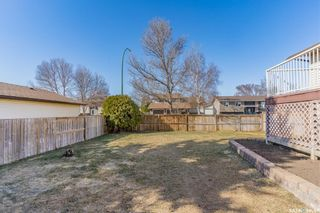 Photo 37: 255 Flavelle Crescent in Saskatoon: Dundonald Residential for sale : MLS®# SK851411