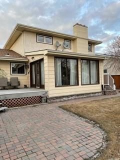 Photo 34: 51 Jupp Place in Regina: Albert Park Residential for sale : MLS®# SK847129