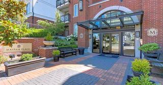 Photo 5: 322 9388 MCKIM Way in Richmond: West Cambie Condo for sale : MLS®# R2566420