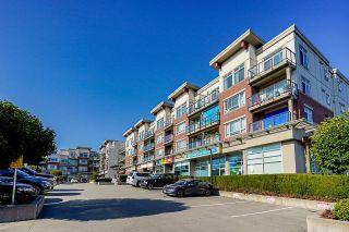 Photo 1: 413 7511 120 Street in Delta: Scottsdale Condo for sale (N. Delta)  : MLS®# R2601065