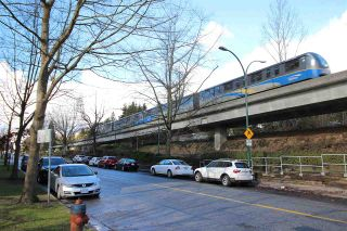 Photo 16: 115 3638 VANNESS AVENUE in Vancouver: Collingwood VE Condo for sale (Vancouver East)  : MLS®# R2141288