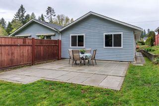 Photo 36: B 175 Willemar Ave in : CV Courtenay City Half Duplex for sale (Comox Valley)  : MLS®# 874398
