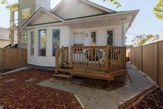 Photo 29: 216 Kimberly Avenue in Winnipeg: East Kildonan Residential for sale (3D)  : MLS®# 202123858