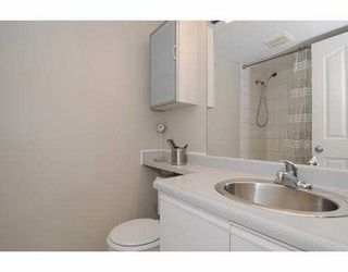 "Photo 9: 302 1280 NICOLA Street in Vancouver: West End VW Condo for sale in ""LINDEN PLACE"" (Vancouver West)  : MLS®# V907369"