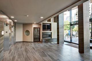 Photo 14: 805 1029 View St in : Vi Downtown Condo for sale (Victoria)  : MLS®# 862447