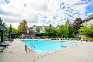 Photo 34: 102 15155 62A AVENUE in Surrey: Sullivan Station Townhouse for sale : MLS®# R2538836