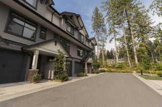 """Photo 1: 48 3470 HIGHLAND Drive in Coquitlam: Burke Mountain Townhouse for sale in """"Bridlewood by Polygon"""" : MLS®# R2283445"""