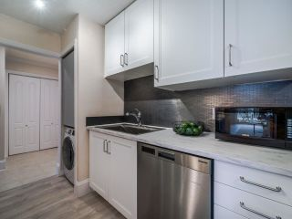 "Photo 12: 210 780 PREMIER Street in North Vancouver: Lynnmour Condo for sale in ""EDGEWATER ESTATES"" : MLS®# R2549626"