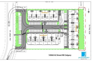 Photo 4: 130 10960 42 Street NE in Calgary: Stoney 3 Retail for sale : MLS®# A1091290