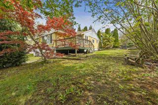 Photo 19: 1847 BRUNETTE Avenue in Coquitlam: Cape Horn House for sale : MLS®# R2574782