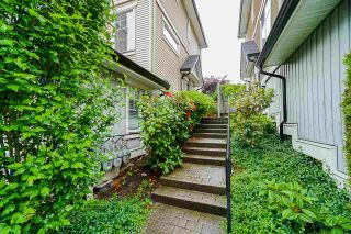 """Photo 2: 17 8383 159 Street in Surrey: Fleetwood Tynehead Townhouse for sale in """"Avalon Woods"""" : MLS®# R2468158"""
