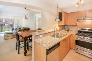 """Photo 8: 216 2388 WESTERN Parkway in Vancouver: University VW Condo for sale in """"WESTCOTT COMMONS"""" (Vancouver West)  : MLS®# R2135224"""