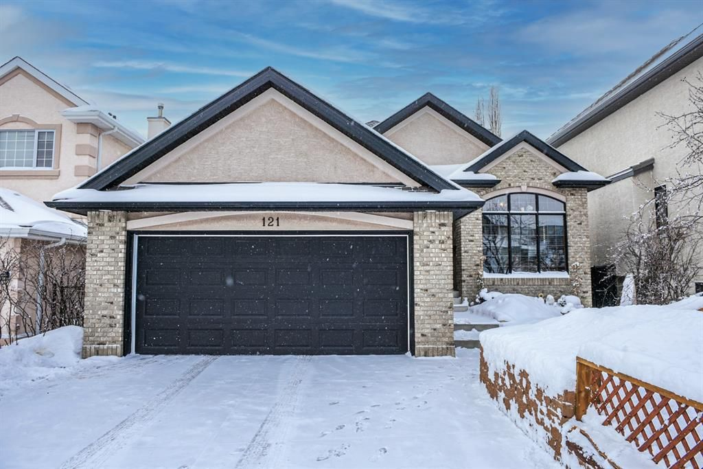 Main Photo: 121 Edgeridge Park NW in Calgary: Edgemont Detached for sale : MLS®# A1066577