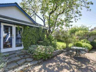 Photo 18: 3960 W 13TH Avenue in Vancouver: Point Grey House for sale (Vancouver West)  : MLS®# R2211924