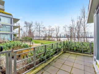 Photo 19: 107 3162 RIVERWALK Avenue in Vancouver: South Marine Condo for sale (Vancouver East)  : MLS®# R2510419