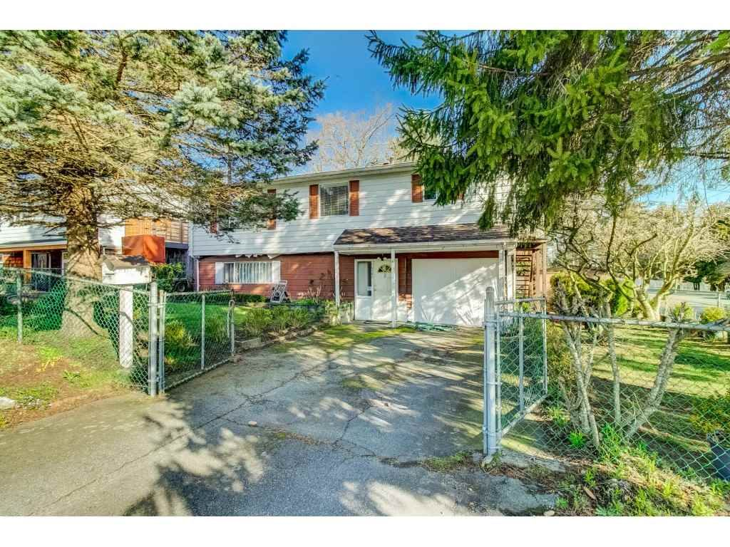 Main Photo: 15387 20A Avenue in Surrey: King George Corridor House for sale (South Surrey White Rock)  : MLS®# R2557247