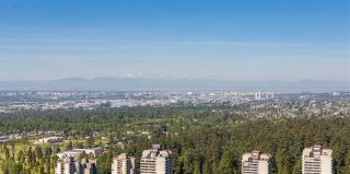 "Photo 4: 5309 6461 TELFORD Avenue in Burnaby: Metrotown Condo for sale in ""METROPLACE"" (Burnaby South)  : MLS®# R2197670"