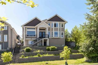 Main Photo: 17322 104 Avenue in Surrey: Fraser Heights House for sale (North Surrey)  : MLS®# R2560935