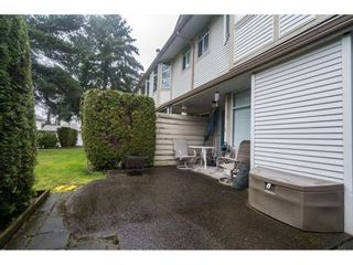 "Photo 24: 102 9045 WALNUT GROVE Drive in Langley: Walnut Grove Townhouse for sale in ""BRIDLEWOODS"" : MLS®# R2533912"