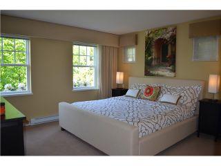 Photo 12: # 1 688 EDGAR AV in Coquitlam: Coquitlam West Condo for sale : MLS®# V1123542