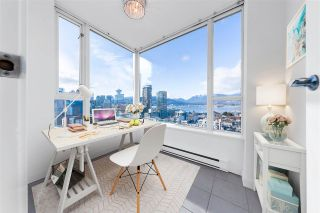 """Photo 8: 2304 550 TAYLOR Street in Vancouver: Downtown VW Condo for sale in """"THE TAYLOR"""" (Vancouver West)  : MLS®# R2569788"""