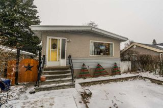 """Photo 2: 1595 GORSE Street in Prince George: Millar Addition House for sale in """"millar addition"""" (PG City Central (Zone 72))  : MLS®# R2423037"""