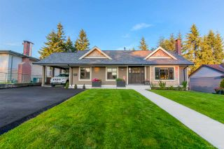Photo 20: 1660 CHARLAND Avenue in Coquitlam: Central Coquitlam House for sale : MLS®# R2428560