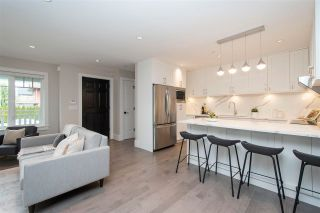Photo 8: 3192 W 3RD Avenue in Vancouver: Kitsilano 1/2 Duplex for sale (Vancouver West)  : MLS®# R2551826