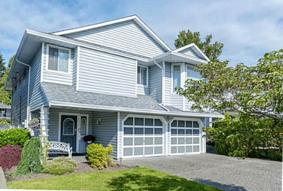 Main Photo: 3777 Ulster Street in Port Coquitlam: Oxford Heights House for sale