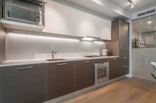 """Photo 9: 307 1477 W PENDER Street in Vancouver: Coal Harbour Condo for sale in """"West Pender Place"""" (Vancouver West)  : MLS®# R2594238"""