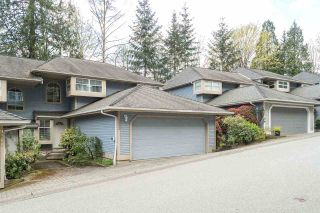 """Photo 18: 9262 GOLDHURST Terrace in Burnaby: Forest Hills BN Townhouse for sale in """"COPPER HILL"""" (Burnaby North)  : MLS®# R2054712"""