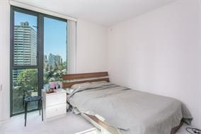 Photo 10: 1709 1331 W GEORGIA Street in Vancouver: Coal Harbour Condo for sale (Vancouver West)  : MLS®# R2156503