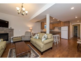 """Photo 17: 2060 RIESLING Drive in Abbotsford: Aberdeen House for sale in """"Pepin Brook"""" : MLS®# R2435586"""