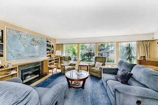 "Photo 6: 8755 CREST Drive in Burnaby: The Crest House for sale in ""Cariboo-Cumberland"" (Burnaby East)  : MLS®# R2396687"