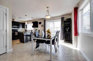 Photo 10: 41 9535 217 Street in Edmonton: Zone 58 Townhouse for sale : MLS®# E4237293