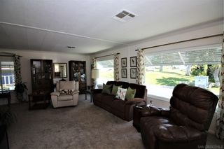 Photo 4: CARLSBAD WEST Mobile Home for sale : 2 bedrooms : 7219 San Miguel #260 in Carlsbad