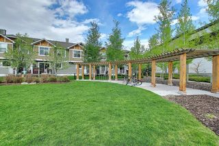 Photo 39: 224 CRANBERRY Park SE in Calgary: Cranston Row/Townhouse for sale : MLS®# C4299490