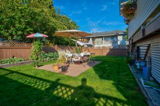 Photo 37: 19383 CUSICK Crescent in Pitt Meadows: Mid Meadows House for sale : MLS®# R2617633