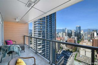 "Photo 7: 3202 1308 HORNBY Street in Vancouver: Downtown VW Condo for sale in ""SALT"" (Vancouver West)  : MLS®# R2551088"