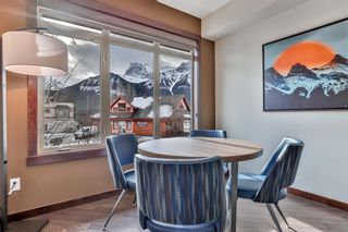 Photo 6: 201 30 Lincoln Park: Canmore Apartment for sale : MLS®# A1065731