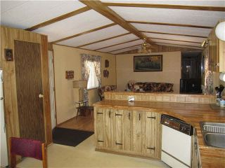 Photo 2: 71 21163 LOUGHEED Highway in Maple Ridge: Southwest Maple Ridge Manufactured Home for sale : MLS®# V1132237