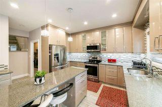 Photo 13: 20 EDINBURGH Court N: St. Albert House for sale : MLS®# E4246031