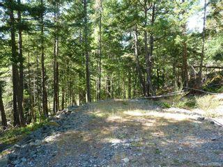 Photo 1: Lot B Mt. Matheson Rd in : Sk East Sooke Land for sale (Sooke)  : MLS®# 866391
