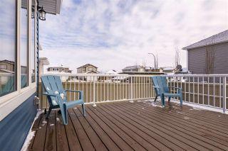 Photo 43: 10503 106 Avenue: Morinville House for sale : MLS®# E4229099